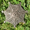 Sterling Silver Pin Medieval