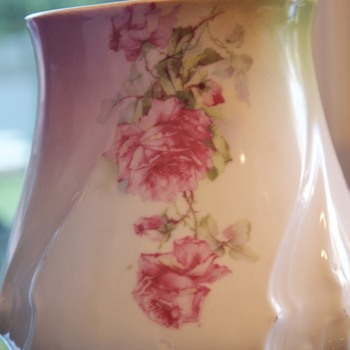 Rose Vase Unknown?