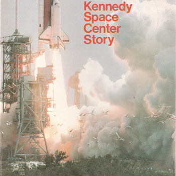 The Kennedy Center Story (NASA) (Space) - Books
