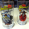 Indiana Jones and the Temple of Doom Glasses (1984)