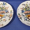 Handpainted Plates