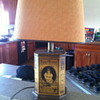 Colmans Mustard Lamp