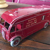 Mecchano dinkysupertoys Express Horse Box