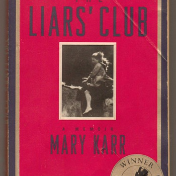 1995 - The Liars' Club - Books