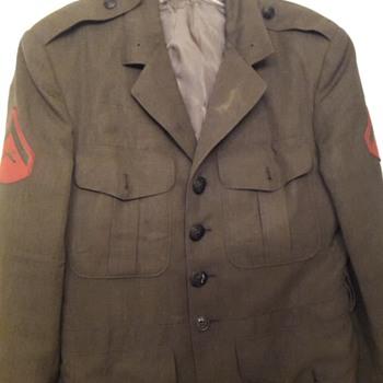 Calvary jacket