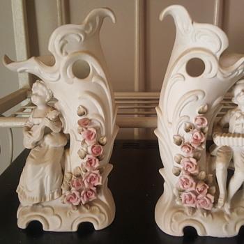 UCAGCO Vase Set