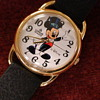 1991 Lorus Hollywood Mickey