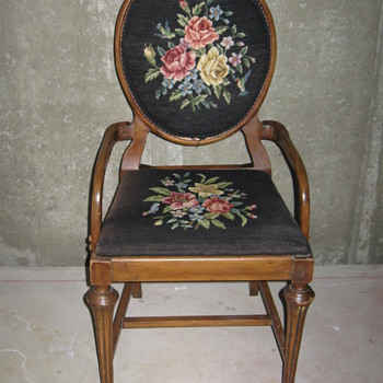 Decorative Chair - Furniture