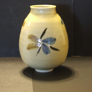 Unknown Vase - Pottery