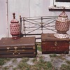 pots &amp; trunks