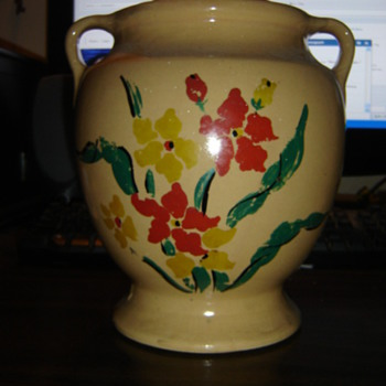 My Great Grandmother's cookie jar