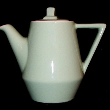 tea pot ????? who made it - Kitchen