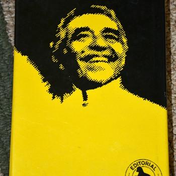 El Amor en los Tiempos del Colera by Gabriel Garcia Marquez - First Edition - Books