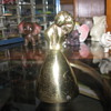 Vintage elephant bell