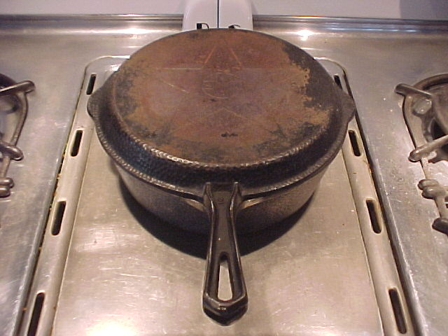 Griswold cast iron dating site 2