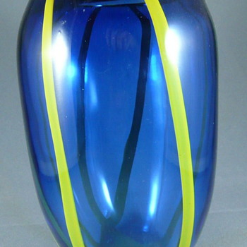 MURANO GLASS ???? - Art Glass