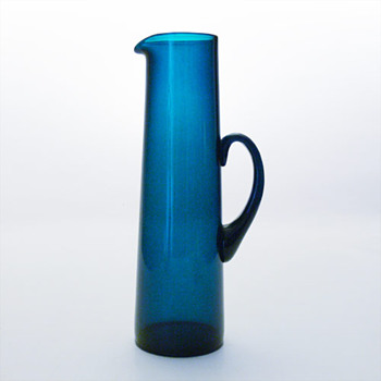 Jug, Gunnar Ander (Lindshammar, 1950s)