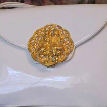 Moms - Judith Leiber purse - 60&#039;s /70&#039;s - value ? - Bags