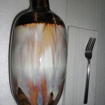 Glazed Art Pottery - Art Pottery