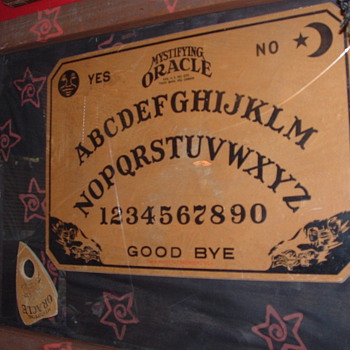 Ouija Boards