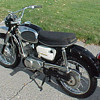 1967 Vintage Suzuki B120