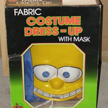 Simpsons early collectible favourite