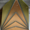 Need help identifying these DECO (!) Roycroft bookends