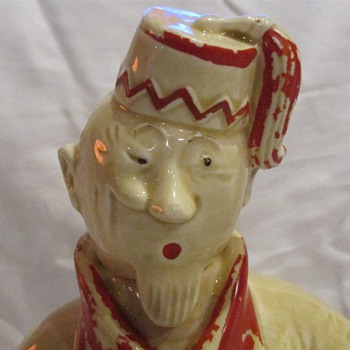 The Dutch Fez - Figurines