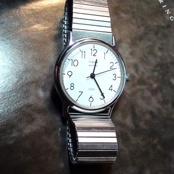 TIMEX M CELL POSSIBLE 1960's???  - Wristwatches