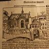 Curch Of the Templars 1493 Lutheran Bible