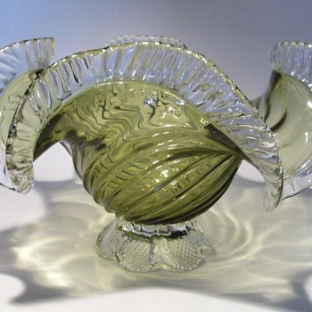 CHALET ART GLASS -- Canada - Art Glass