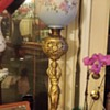 Original large banquet lamp