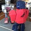 Vintage Hasbro 1985 Transformers Rockem Sockem Robots