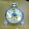 Donald Duck pocket watch