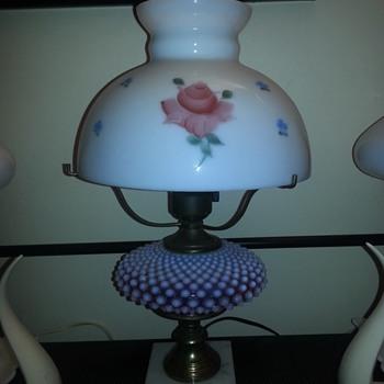 HELP!!! - Lamps