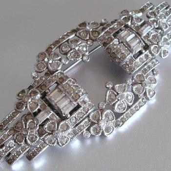 Coro Duette? - Costume Jewelry