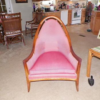 Princess throne? - Furniture
