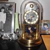 Kaiser Universe 400 day Anniversary Clock