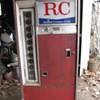 RC/Coke machine.