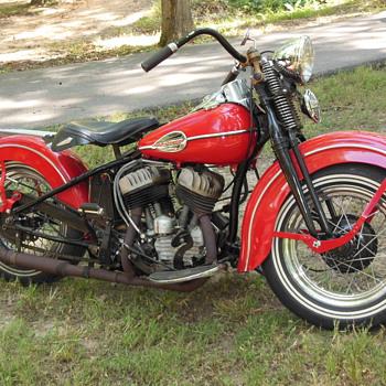 42 Harley