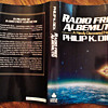 Radio Free Albemuth book