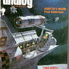 Analog Science Fiction Magazine - November 1978