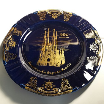 Olympic souvenir
