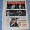 A few Joe Dimaggio items 1940 &amp; 1942