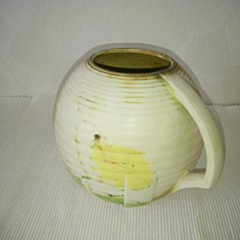 Made in England nr 1150 - but by whom? - Art Pottery