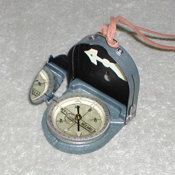 Lufft Bezard Compass - Tools and Hardware