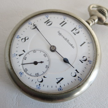 Ingersoll-Trenton - Pocket Watches
