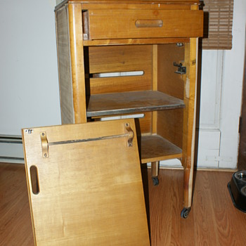 My Mystery Cabinet - Furniture