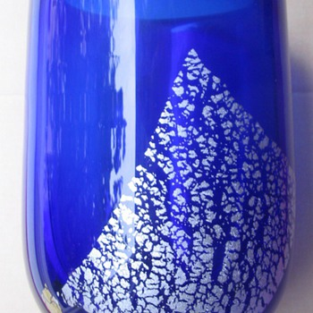 STRMBERGSHYTTAN Mikael Axenbrant Vase