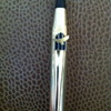 found this cross mechanical pencil was wondering if its worth anything